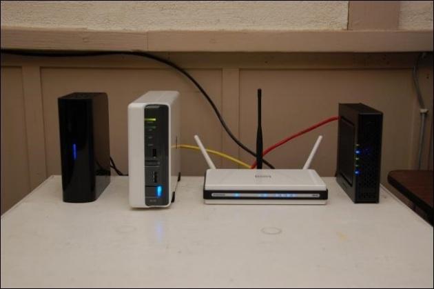 Có nên sử dụng modem kết hợp router Wifi của nhà cung cấp dịch vụ internet?