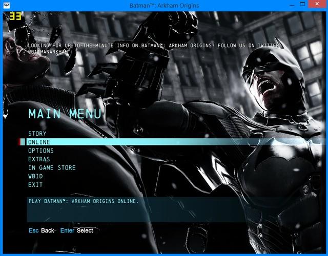 Lag thường xảy ra với chế độ chơi online, còn sụt khung hình thường xảy ra với chế độ offline.